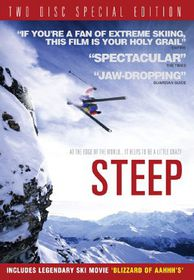 Steep - (Import DVD)
