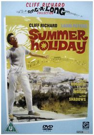 Summer Holiday - (Import DVD)
