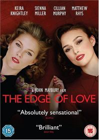 The Edge of Love - (Import DVD)