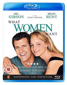 What Women Want - (Import Blu-ray Disc)