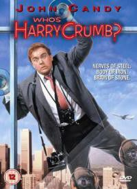 Who's Harry Crumb? - (Import DVD)