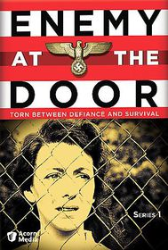 Enemy at the Door Series 1 - (Region 1 Import DVD)