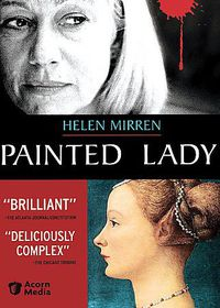 Painted Lady - (Region 1 Import DVD)