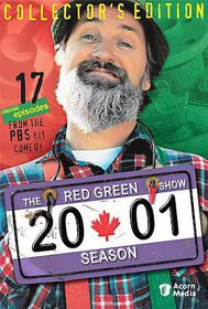 Red Green Show:2001 Season - (Region 1 Import DVD)