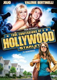 True Confessions of a Hollywood Starl - (Region 1 Import DVD)