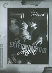 Exterminating Angel - (Region 1 Import DVD)