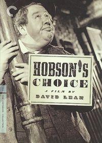 Hobson's Choice - (Region 1 Import DVD)