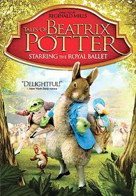 Tales of Beatrix Potter - (Region 1 Import DVD)