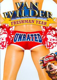 Van Wilder:Freshman Year - (Region 1 Import DVD)