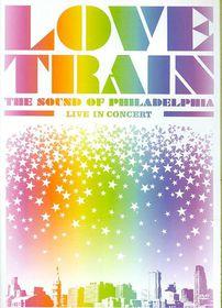 Love Train:Sound of Philadelphia:Live - (Region 1 Import DVD)
