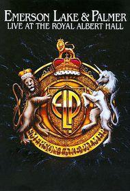 Live at the Royal Albert Hall - (Region 1 Import DVD)