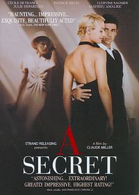 Secret - (Region 1 Import DVD)