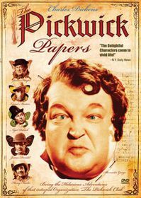 Pickwick Club - (Region 1 Import DVD)