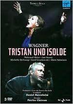 Barenboim Daniel - Tristan & Isolde (DVD)