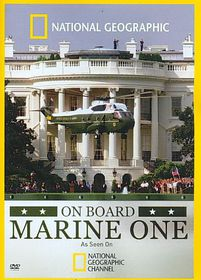 On Board Marine One - (Region 1 Import DVD)