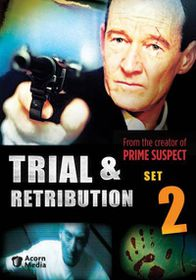 Trial & Retribution Set 2 - (Region 1 Import DVD)