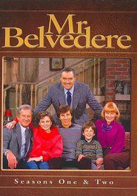 Mr. Belvedere:Season One & Two - (Region 1 Import DVD)
