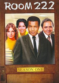Room 222:Season One - (Region 1 Import DVD)