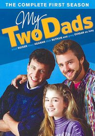 My Two Dads:Season One - (Region 1 Import DVD)