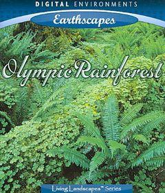 Olympic Rainforest - (Region A Import Blu-ray Disc)