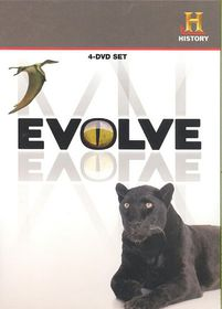 Evolve - (Region 1 Import DVD)