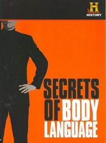 Secrets of Body Language - (Region 1 Import DVD)