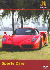 Sports Cars - (Region 1 Import DVD)