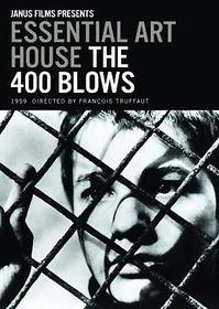 400 Blows - (Region 1 Import DVD)