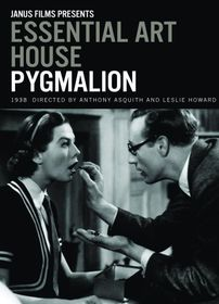 Pygmalion - (Region 1 Import DVD)