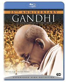Gandhi - (parallel import - Region A)