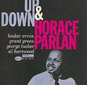 Parlan Horace - Up And Down - Remastered (CD)