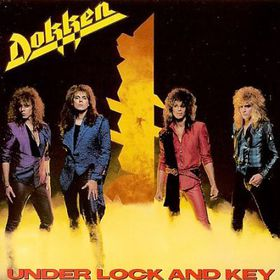 Under Lock and Key - (Import CD)