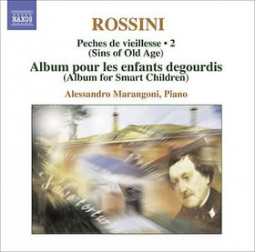 Rossini: Perches De Vieillesse 2 - Perches De Vieillesse 2 (CD)