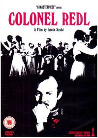 Colonel Redl - (Import DVD)