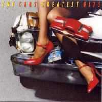 Cars - Greatest Hits (CD)