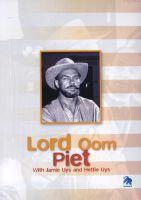 Lord Oom Piet - (DVD)