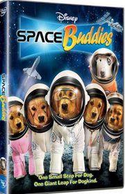 Space Buddies (2009)(DVD)