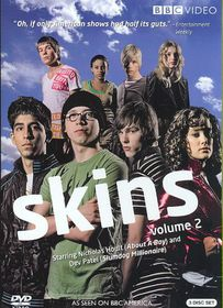 Skins:Volume 2 - (Region 1 Import DVD)