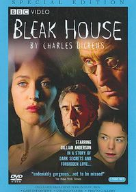 Bleak House Special Edition - (Region 1 Import DVD)