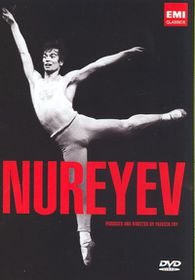 Nureyev - (Region 1 Import DVD)
