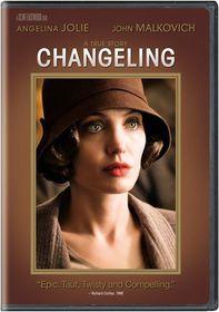 Changeling (Region 1 Import DVD)