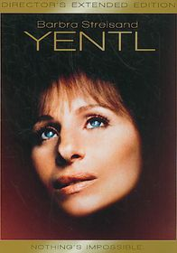 Yentl Director's Extended Edition - (Region 1 Import DVD)