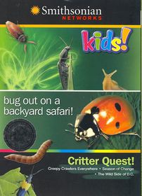 Critter Quest - (Region 1 Import DVD)