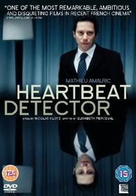 Heartbeat Detector - (Import DVD)
