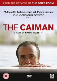 The Caiman - (Import DVD)