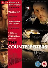 The Counterfeiters - (Import DVD)