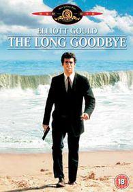 Long Goodbye (1973) - (DVD)