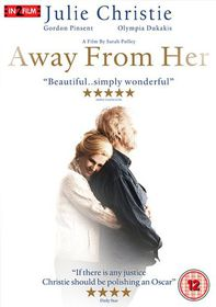 Away from Her - (Import DVD)