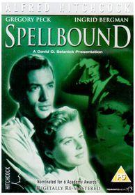 Spellbound - (Import DVD)