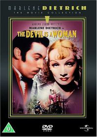 The Devil Is a Woman - (Import DVD)
